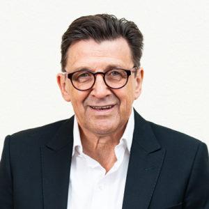 Gerhard Albrecht