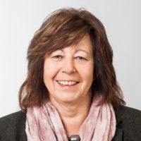 Gisela Kuhn