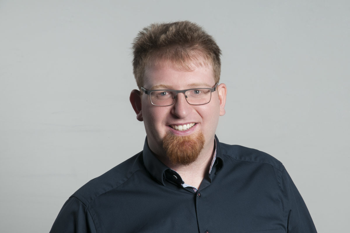 Michael Gerheim Seligenstadt Stadtrat