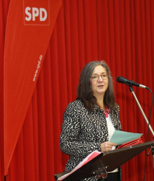 Professorin Dr. Martina Ritter