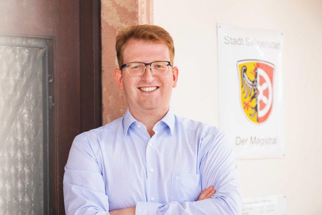 Bürgermeister Seligenstadt
